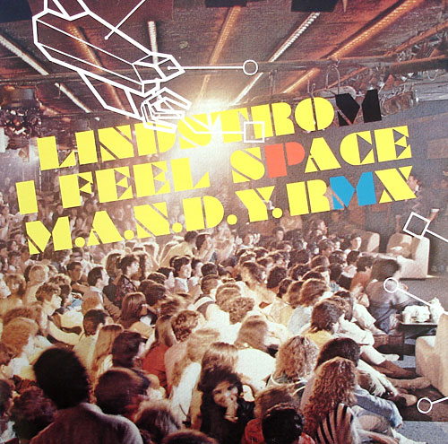 Lindstrom - I Feel Space (M.A.N.D.Y. RMX)