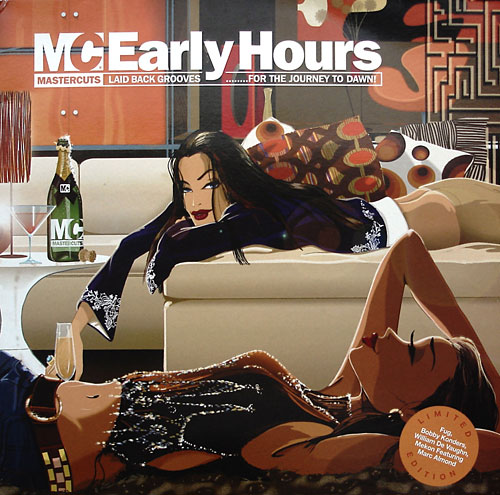 MC Early Hours - Compilation
