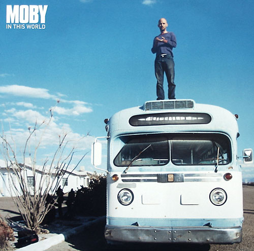 Moby - In This World Remixes