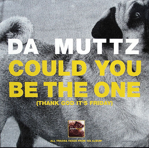 Da Muttz - Could You Be The One