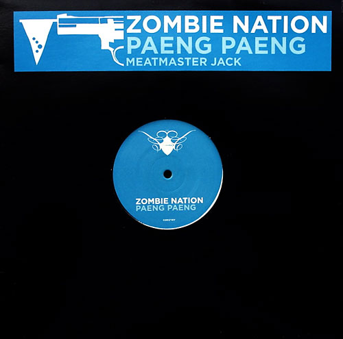 Zombie Nation - Peng Peng