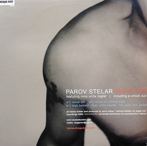 Parov Stelar - Move On!