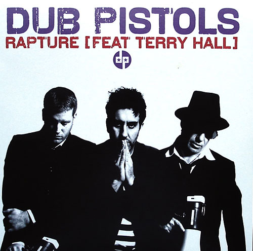 Dub Pistols - Rapture (Feat. Terry Hall)
