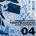 Tokyo Black Star - Beyond The Future