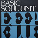 Basic Soul Unit - Deep Blue EP