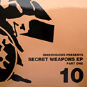 Innervisions Presents - Secret Weapons EP